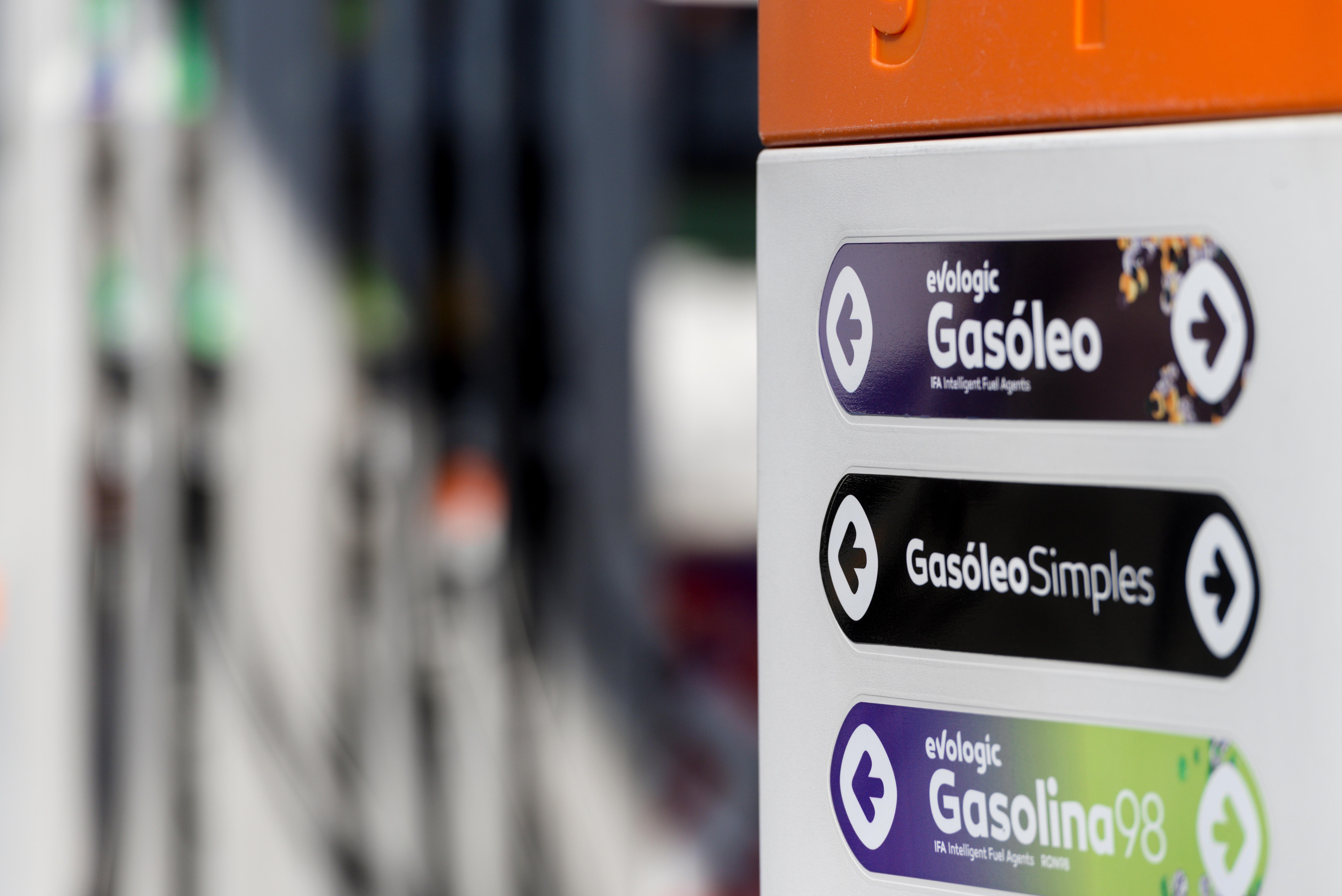 Poupe 8€ em abastecimentos de 50 litros na Galp!