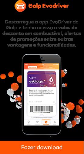 App EvoDriver_v2