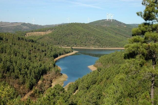 Viagem da semana: rumo à Serra da Malcata!