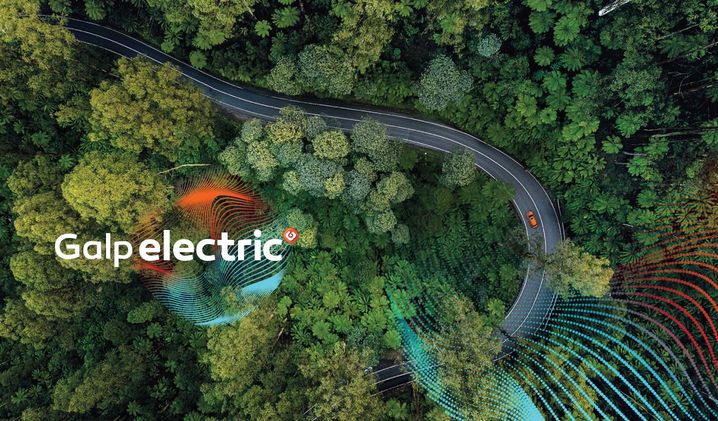 O futuro chegou, e chama-se Galp Electric