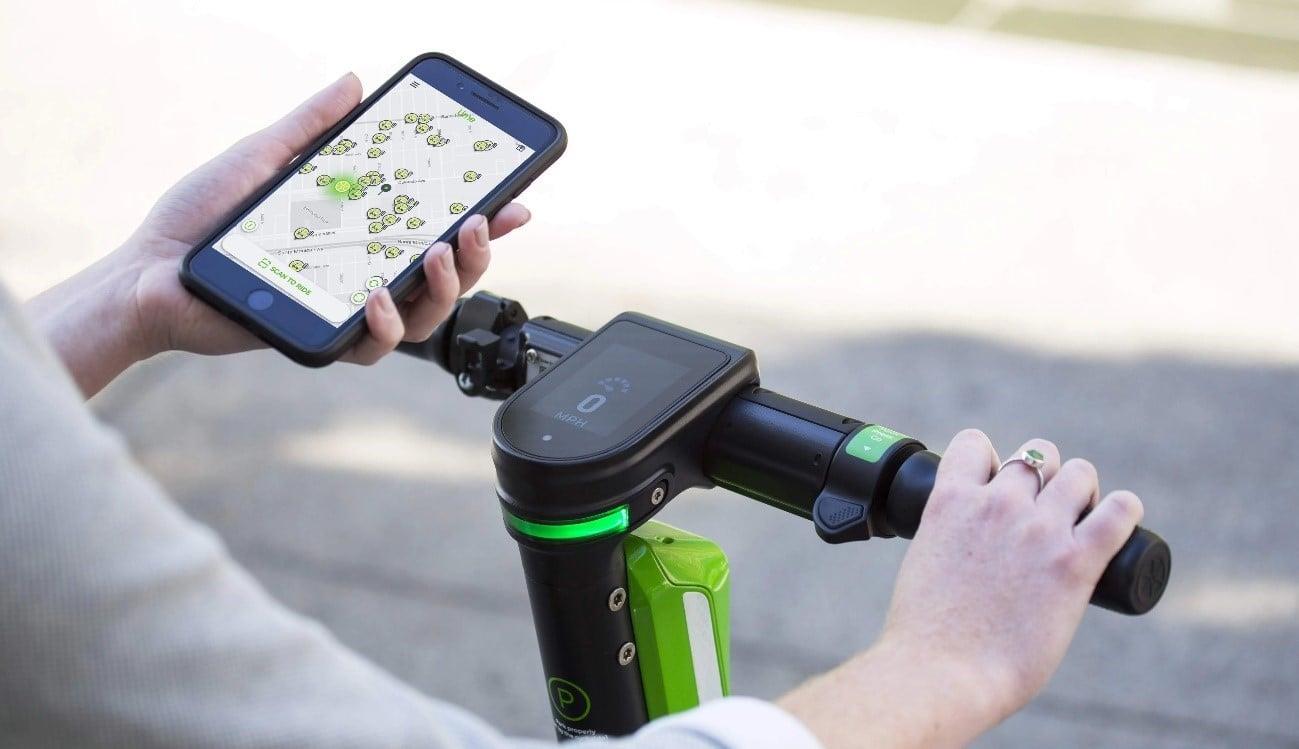 Lime: a nova tendência de mobilidade inteligente