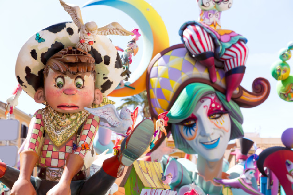 Carnaval não é sempre igual, já escolheu o seu destino?