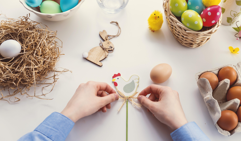 5 ideias para celebrar a Páscoa na empresa