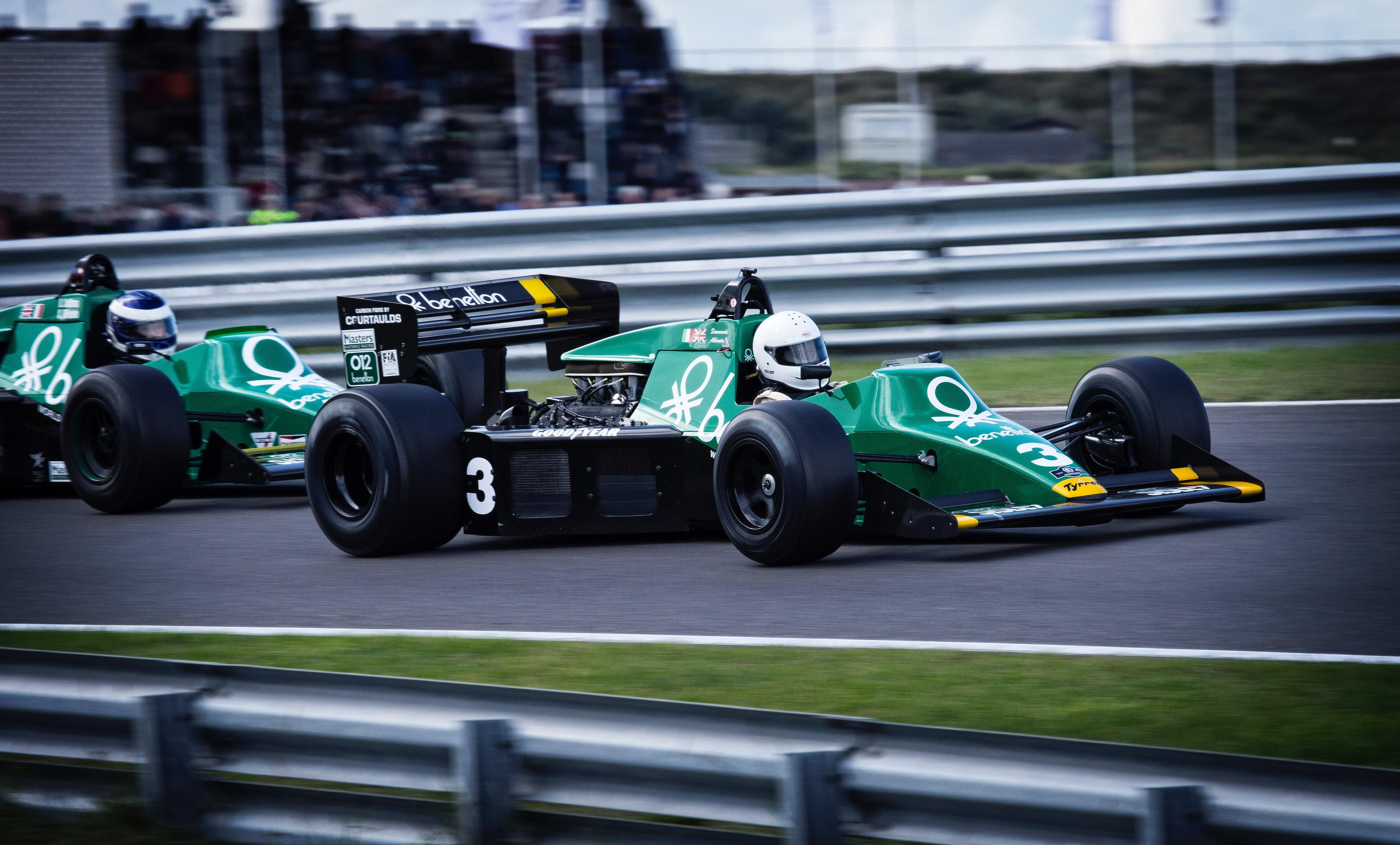 Fórmula E: automobilismo ecológico