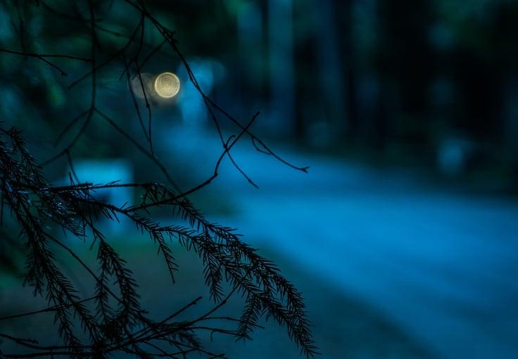 Viagens noturnas: dicas para viajar em segurança