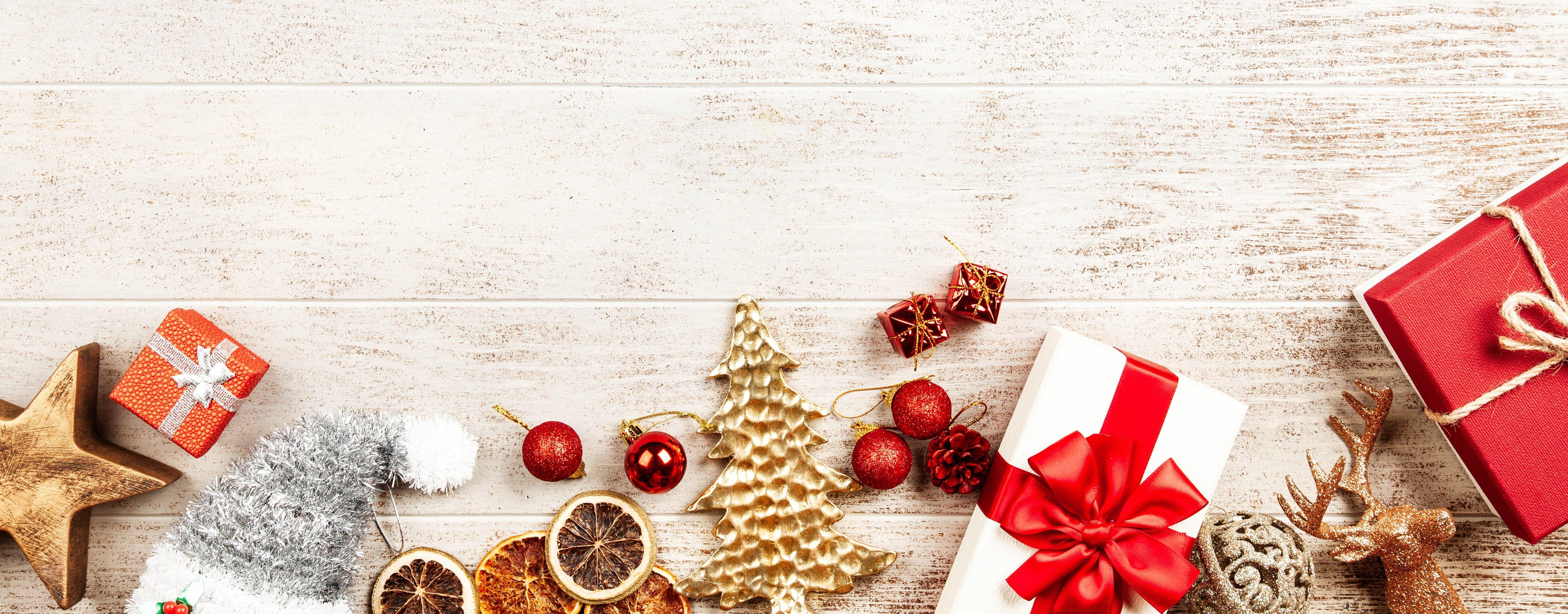 Natal! A época mais bonita do ano