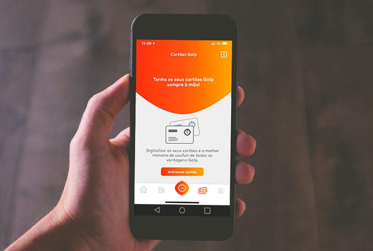 Troque a carteira, pela app EvoDriver