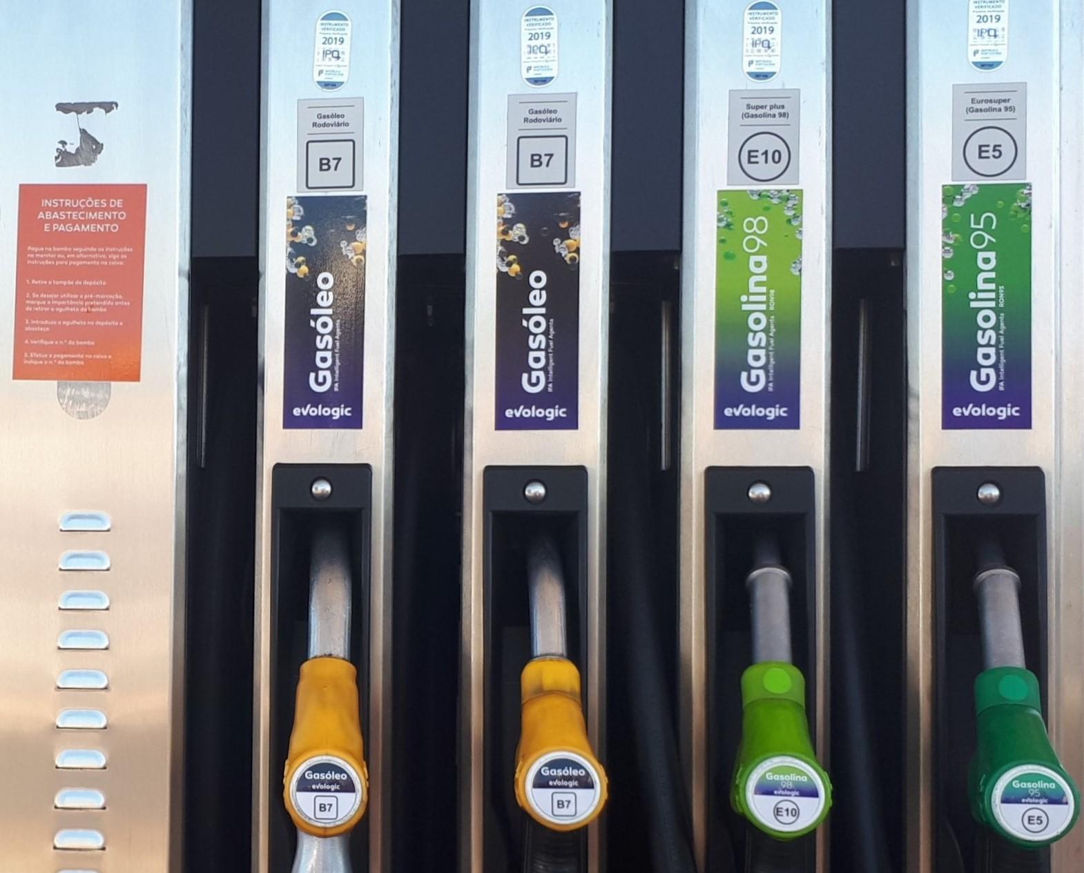 Os combustíveis vão ter novos símbolos: já sabe como os distinguir?