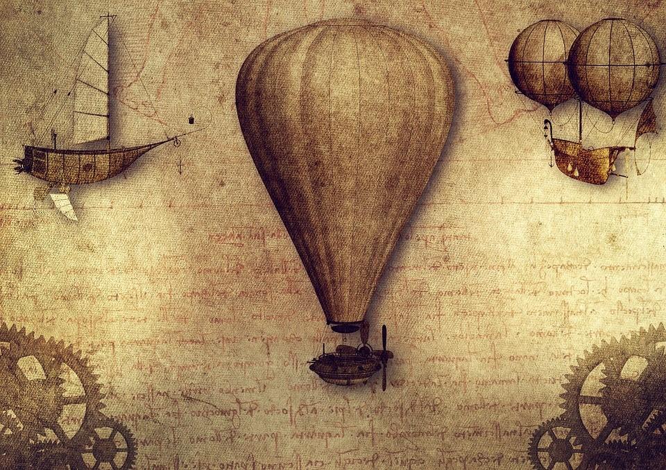 Como Da Vinci Reinventou a mobilidade – 500 anos depois da sua morte