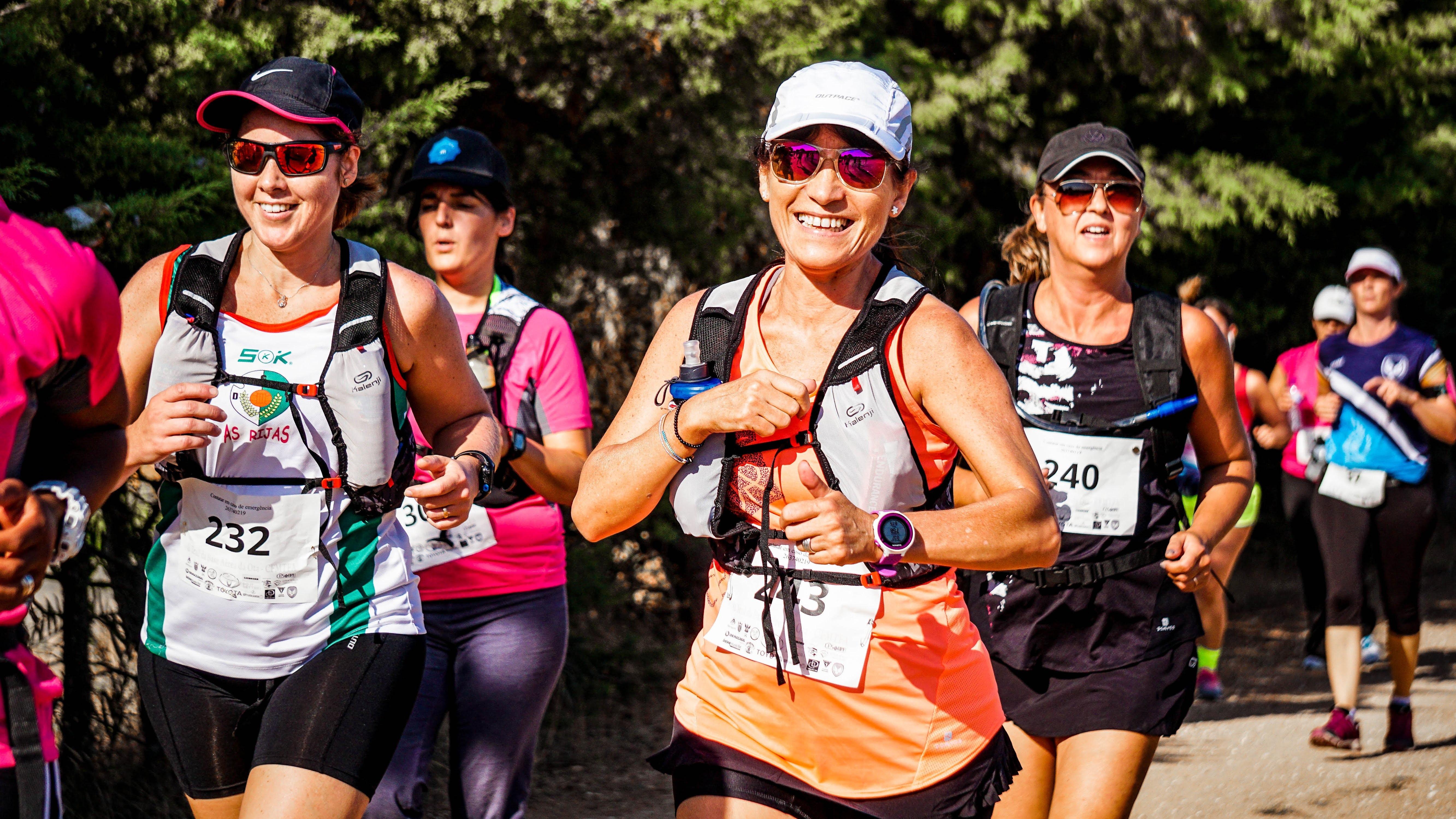 Meia Maratona de Lisboa - a um passo de um mundo melhor