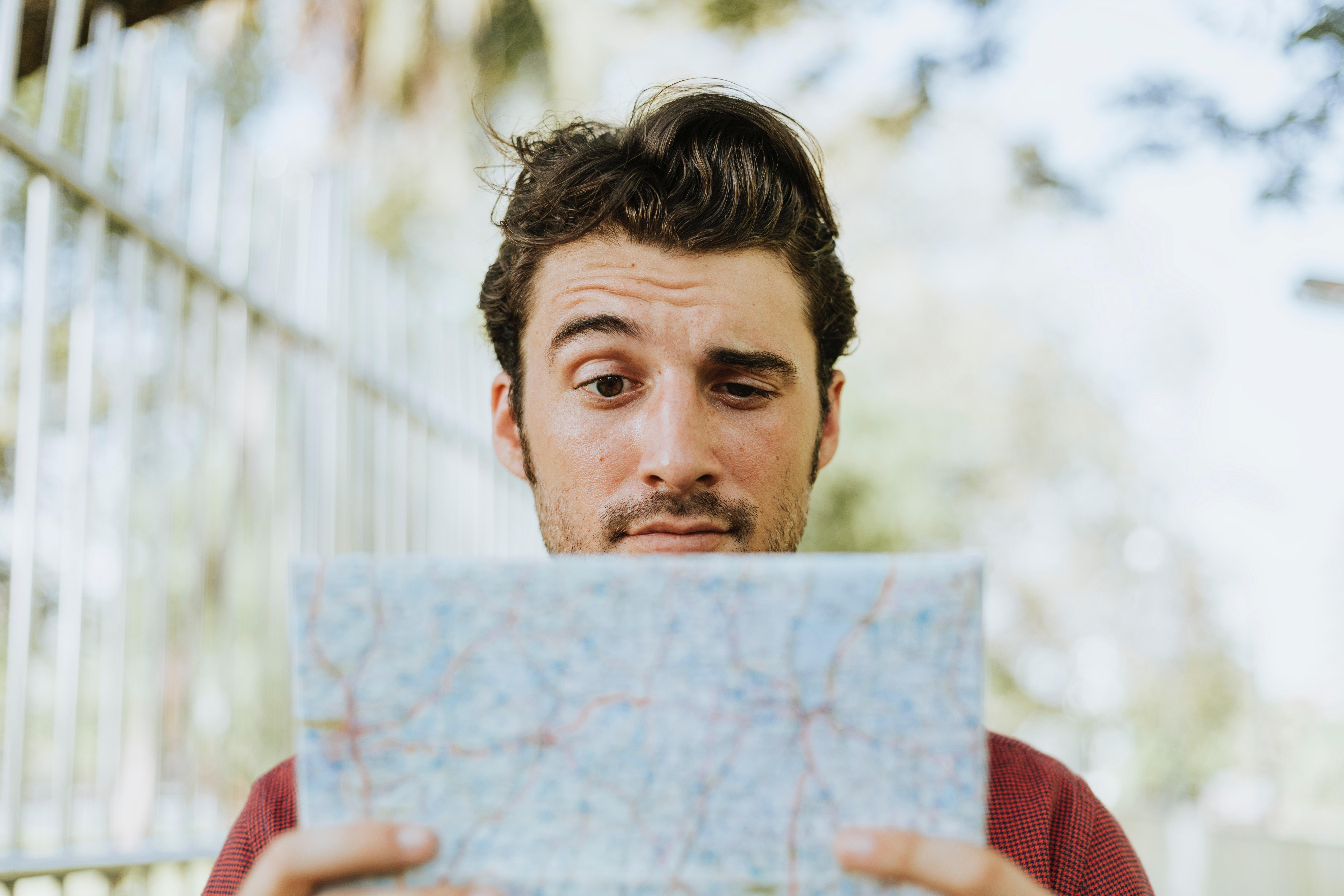 Planear rotas ficou mais fácil!