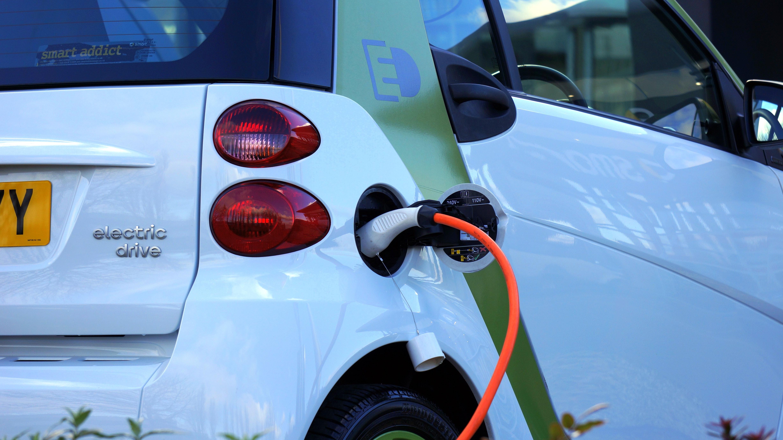 A evolução do carro elétrico