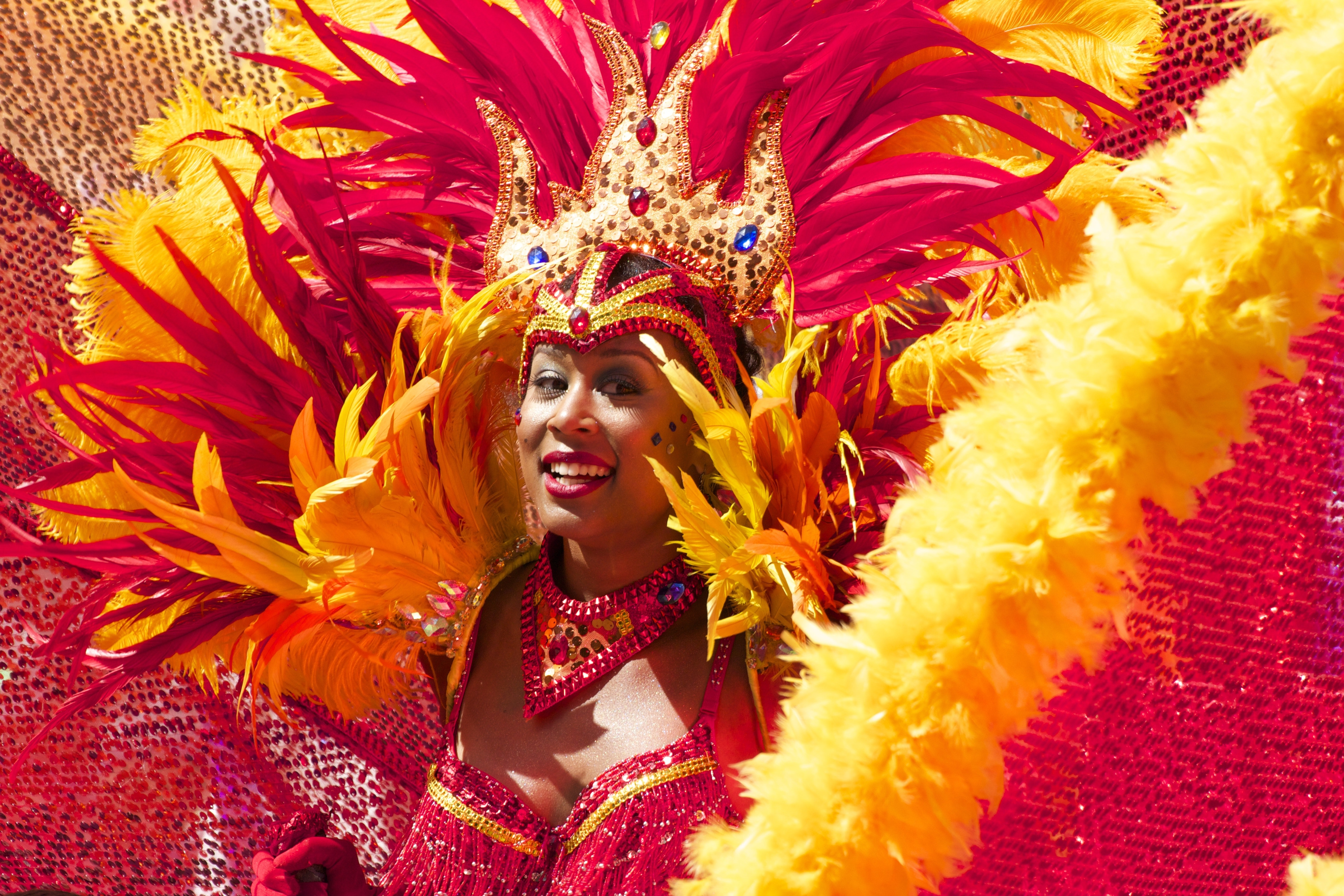 Carnaval não é sempre igual. Conhece as tradições que há pelo mundo?