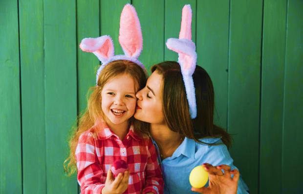 Páscoa: sugestões para umas férias em família