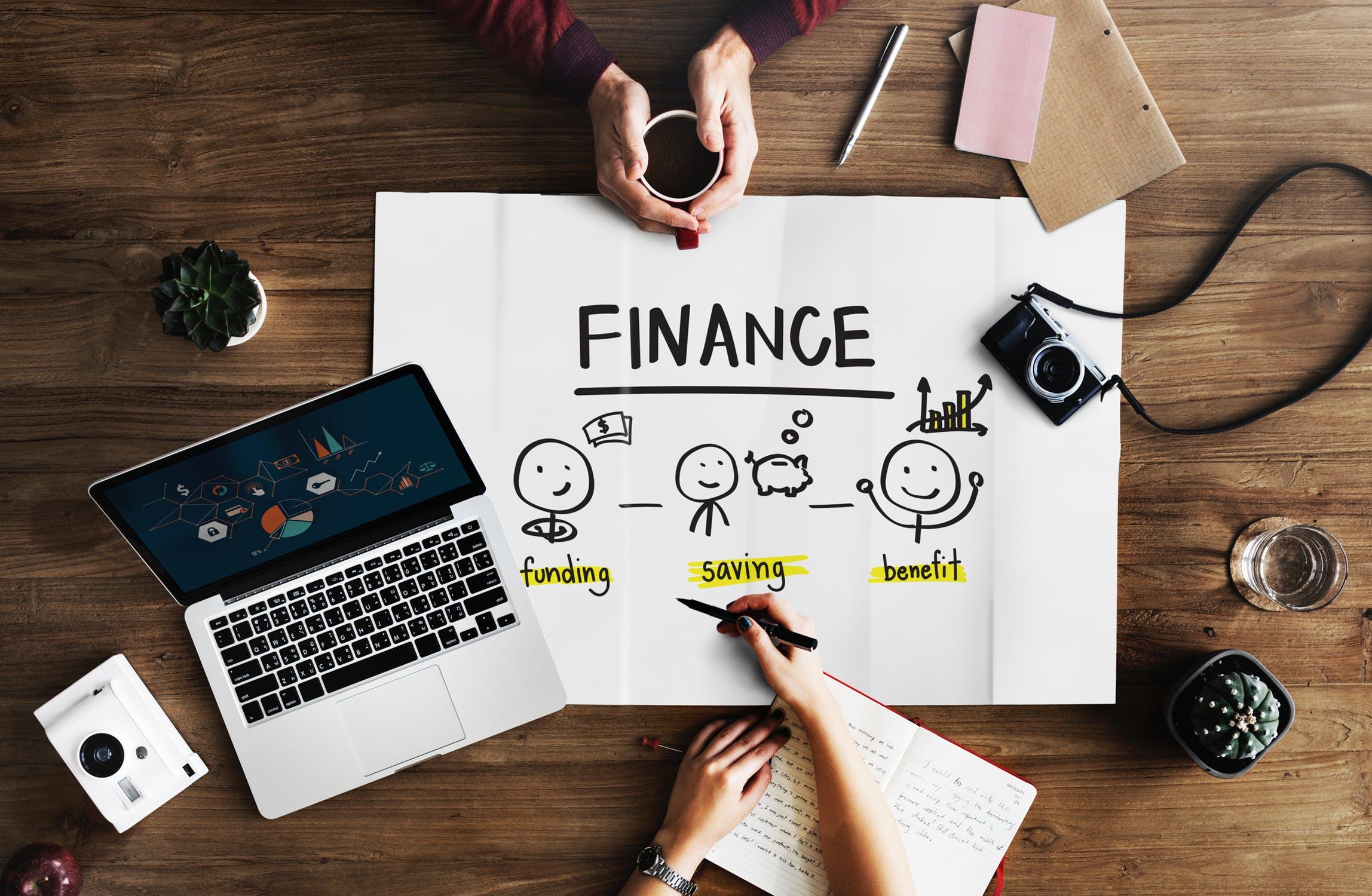 Conheça as melhores ferramentas para uma gestão mais eficiente do seu orçamento familiar